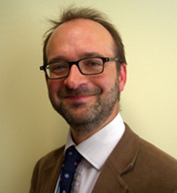 Picture of Dr Thomas M. Galliford, MBBS, BSc(Hons), MRCP