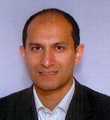 Mr Nikhil Shah