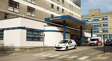Victory for GMB Members Suspended in Watford General Hospital Safety Row