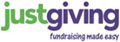 Picture of the Just Giving logo